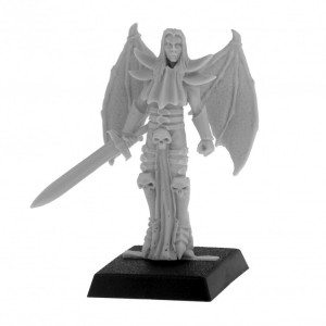 Winged Vampire Lord